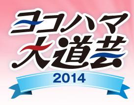 ヨコハマ大道芸2014